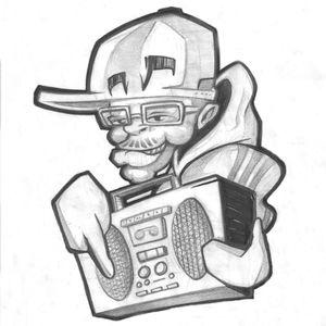 Grazzhoppa & Mister Critical - Boombox Fresh