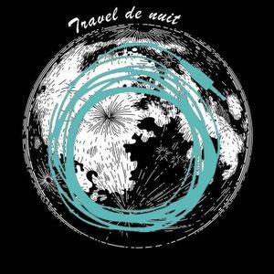 TRAVEL DE NUIT #14 : Through the mirror by LŪV