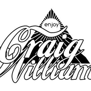 Ep 02 Craig Williams Music Podcast