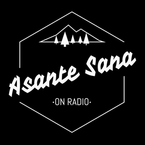 Asante Sana On Radio @Radio BlaBla 17/05/17