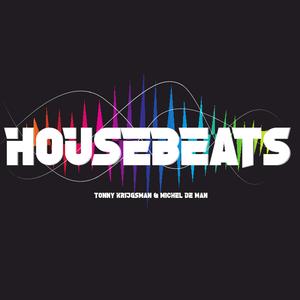 HouseBeats 035 DJ Michel de Man