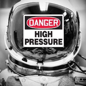 "Jean presents ""HIGH PRESSURE"""