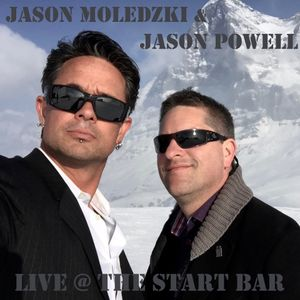 Jason Moledzki Live @ The Start Bar - Switzerland