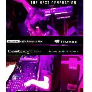 DJ  HinceK  - House Hincek Sound Stylle   (New Era)  2013  ®