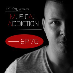 Musical Addiction #76 (Radio Show)