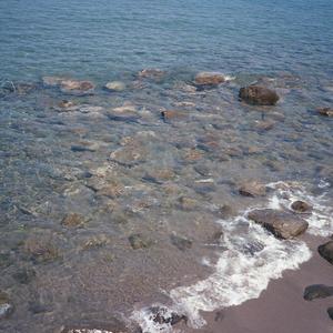 Mediterranea by Michele