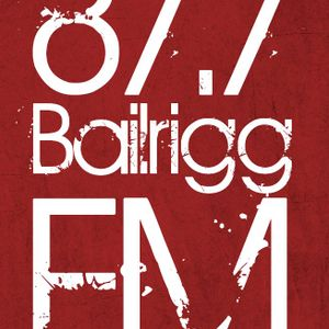 Bailrigg FM Live Sessions: Gritty Britain