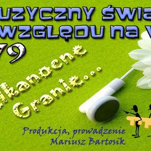 Muzyczny świat bez względu na wiek - w Radio WNET - 27-03-2016 - prowadzi Mariusz Bartosik