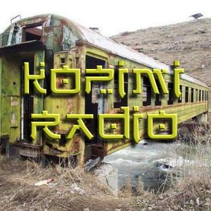 Kopimi Radio @mazanga 12 18 16