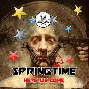 vaKANga - SPRINGTIME - HERE WE COME