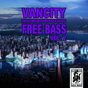 Van City Free Bass Volume 2