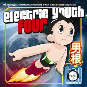 Electric Youth (Volume 4)