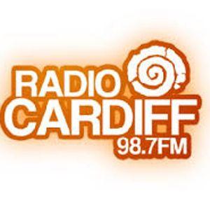 VINTAGE & OLD SCHOOL SESSION ON RADIO CARDIFF 98.7FM 28/06/15 (Pt.2 6-7PM)