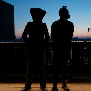 DJ SET - SPLICE 10.19.14