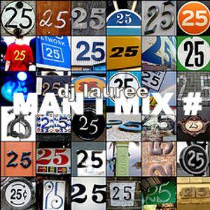 MAN`i`MIX #25