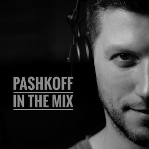 PASHKOFF - In The Mix