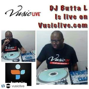 Classic Wednesdays On Vusiclive 12-21-16