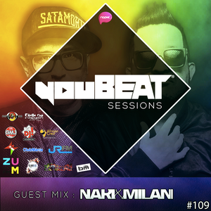 youBEAT Sessions #109 - Special Guests: NARI & MILANI