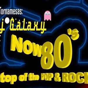 Rock Pop Mix - Dj Galaxy