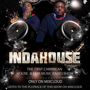INDAHOUSE RADIO SHOW, ALRIC AND BOYD FIRST HOUR HOUSE AIRED ON THE 28TH OF November  2014