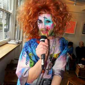 Jonny Woo: Drag on the Radio, Vol. 1