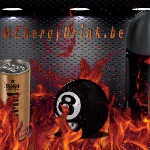da veve in da mix 9 mm energy drink belgium