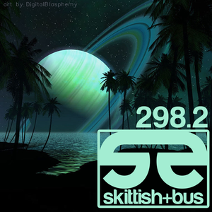 Sonic Electronic 298 Part 2 (deep house)