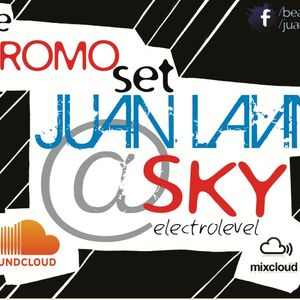 May Promo Live @ SKY [electrolevel]