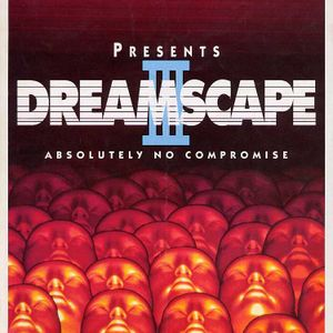 DJ Dougal - Dreamscape 3 'Absolutely No Compromise ' - The Sanctuary - 10.4.92