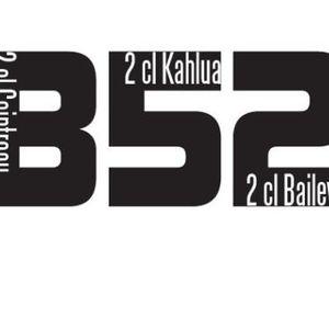 Strobi-wan Kenobi @ B52 Lounge - 14.06.2012