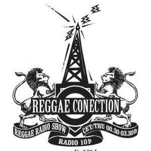 Zion radio - Bass culture & Reggae.hr - 26.10.2015.