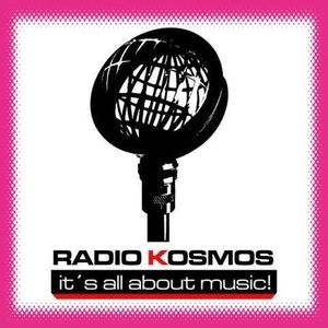 #0191 - RADIO KOSMOS presents THE PARTYGIRL EXPERIENCE - powered by FM STROEMER