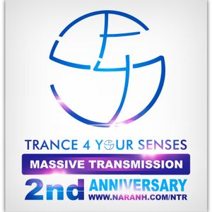 Stefania Saikovsky - Guest Mix @ Trance For Your Senses