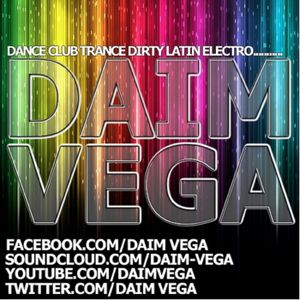 Daim Vega LIVESET Podcast Episode Sep. 2014