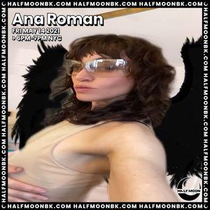 Ana Roman - 5.14.2021