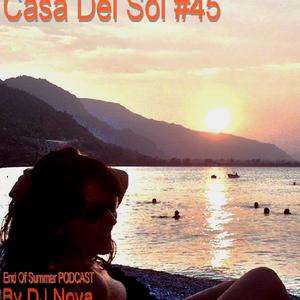 Casa Del Sol #45 PODCAST