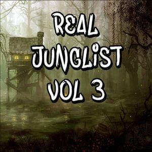 menph - real junglist vol 3