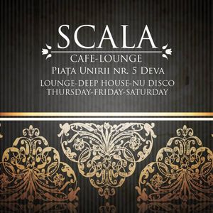 Scala Cafe Music Vol.9 Mixed By Dj Move