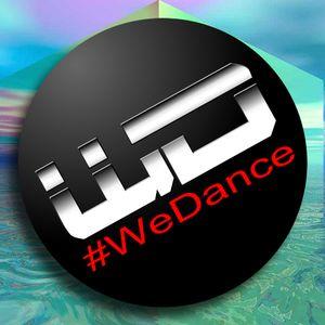 WE DANCE #002 - VENERDI' 7 - SABATO 8 FEBBRAIO 2014