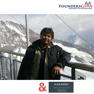 How AndNrby is changing the way hyperlocal deals are provided to customers