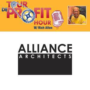 Tour De Profit Hour 02-16-2016 With Alliance Architects