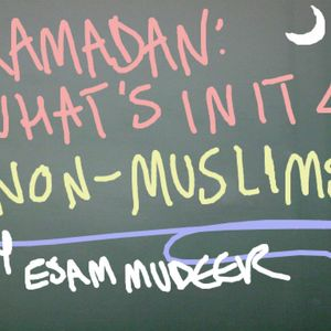 Tips on how to share Ramadan with non-Muslims