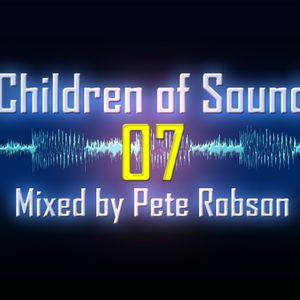 Pete Robson - Children of Sound episode 07