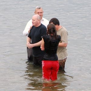 Believers' Baptism