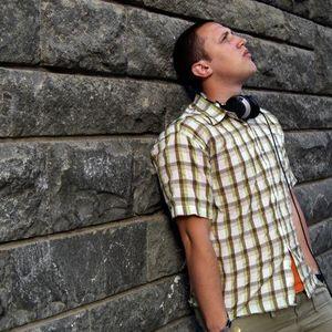 DJ Teddy Emotion @ Panic Disco Session