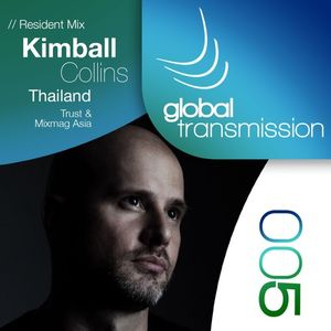 Global Transmission // Ep 005 || Resident: Kimball Collins (Thailand)