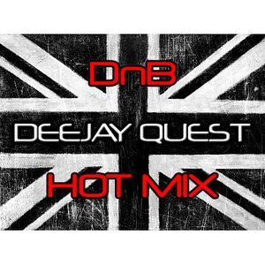 Deejay Quest - DnB Hot Mix - Oct '11 - Pt1