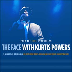 The Face #121 - Spring Bank Holiday / Memorial Day 2017 w/ Kurtis Powers (28/05/17)