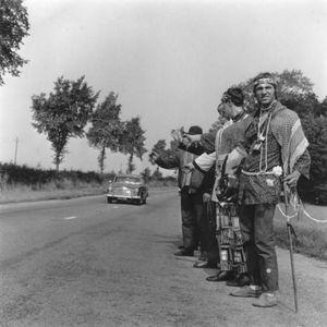 Pangolu #2 Politique de l'autostop