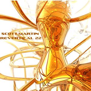 Dj Scott Martin - Revertical 022